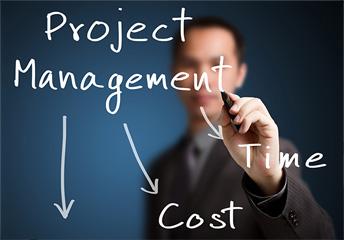 Gerenciamiento de Proyectos. PMM-06